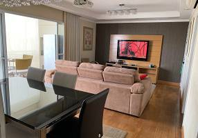 Apartamento com 3 Quartos para venda ou aluguel, 120m²