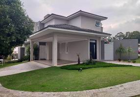 Casa de Condomínio com 5 Quartos à venda, 458m²