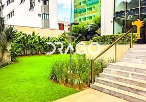 Apartamento com 4 Quartos à venda, 189m²