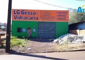 Galpão/Depósito/Armazém à venda, 274m²