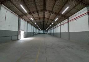 Galpão/Depósito/Armazém para alugar, 1326m²