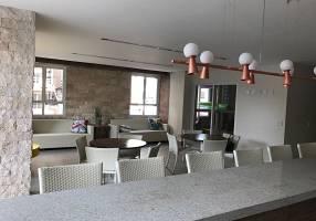 Apartamento com 4 Quartos para venda ou aluguel, 329m²