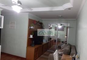 Apartamento com 2 Quartos à venda, 56m²