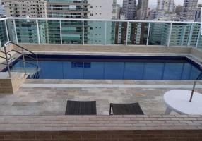 Apartamento com 1 Quarto para alugar, 51m²