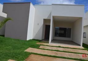 Casa de Condomínio com 3 Quartos para venda ou aluguel, 105m²