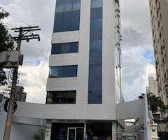 Sala Comercial para venda ou aluguel, 32m²