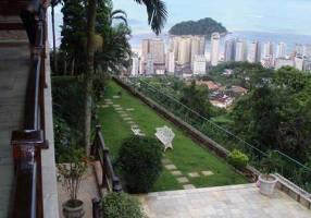 Casa de Condomínio com 5 Quartos à venda, 1236m²