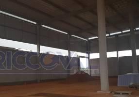 Galpão/Depósito/Armazém para alugar, 1350m²