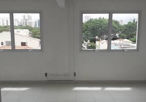 Sala Comercial para alugar, 44m²