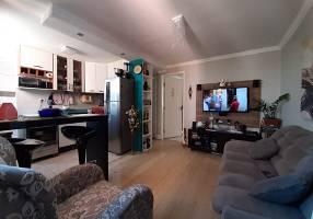 Apartamento com 2 Quartos à venda, 42m²