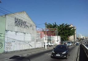 Galpão/Depósito/Armazém à venda, 1841m²