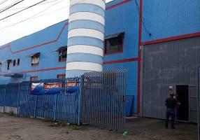 Galpão/Depósito/Armazém para venda ou aluguel, 3500m²
