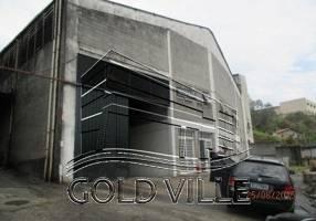Galpão/Depósito/Armazém para venda ou aluguel, 620m²
