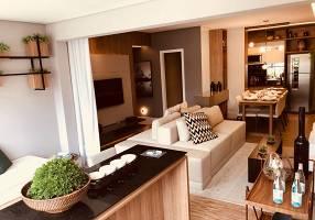 Apartamento com 3 Quartos à venda, 85m²