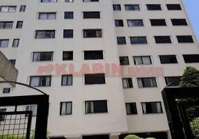 Apartamento com 2 Quartos para alugar, 70m²