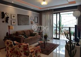Apartamento com 3 Quartos à venda, 120m²