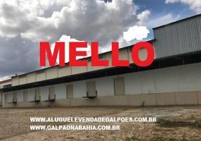 Galpão/Depósito/Armazém para venda ou aluguel, 12000m²