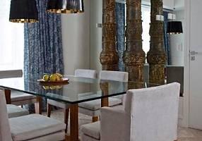 Apartamento com 4 Quartos para venda ou aluguel, 736m²