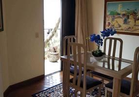 Apartamento com 4 Quartos à venda, 187m²