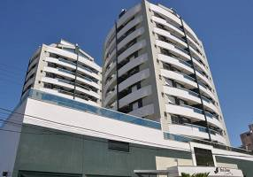 RESIDENCIAL BACK GREEN TOWERS