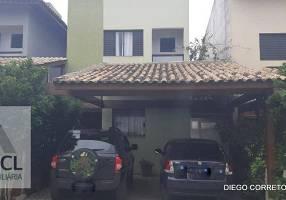 Casa de Condomínio com 3 Quartos à venda, 126m²