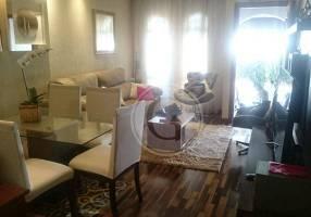 Casa de Condomínio com 3 Quartos à venda, 120m²