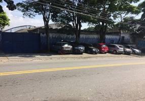 Galpão/Depósito/Armazém para alugar, 4095m²