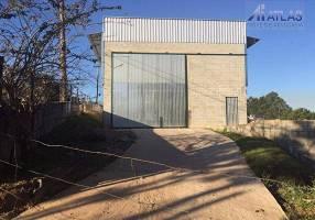 Galpão/Depósito/Armazém para venda ou aluguel, 700m²