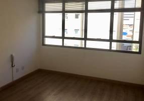 Sala Comercial com 1 Quarto para venda ou aluguel, 40m²