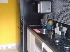 Apartamento com 2 Quartos à venda, 62m²