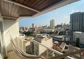 Apartamento com 4 Quartos para venda ou aluguel, 103m²