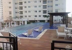 Apartamento com 3 Quartos à venda, 72m²