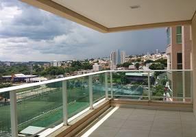 Apartamento com 3 Quartos à venda, 142m²