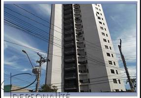 Apartamento com 4 Quartos à venda, 201m²