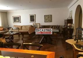 Apartamento com 4 Quartos à venda, 220m²