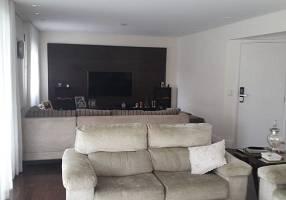 Apartamento com 3 Quartos à venda, 169m²