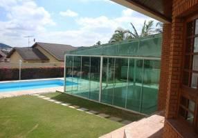 Casa com 4 Quartos para venda ou aluguel, 380m²