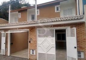 Casa com 3 Quartos à venda, 104m²
