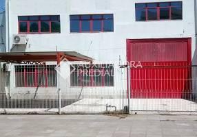 Galpão/Depósito/Armazém com 1 Quarto à venda, 459m²