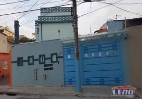 Casa de Condomínio com 2 Quartos para venda ou aluguel, 57m²