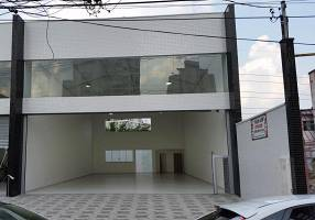 Sala Comercial para alugar, 291m²