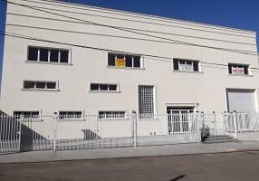 Galpão/Depósito/Armazém para venda ou aluguel, 1443m²