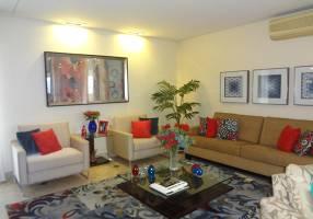 Apartamento com 4 Quartos à venda, 250m²