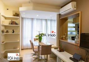 Apartamento com 2 Quartos para alugar, 86m²