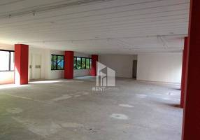 Sala Comercial para alugar, 268m²