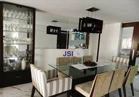 Apartamento com 3 Quartos para venda ou aluguel, 142m²