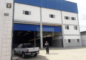 Galpão/Depósito/Armazém para alugar, 2350m²