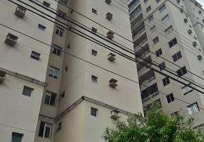 Apartamento com 2 Quartos para venda ou aluguel, 57m²