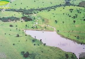 Fazenda/Sítio com 3 Quartos à venda, 9790000m²