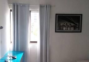 Apartamento com 1 Quarto à venda, 40m²